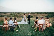 10 мифов и заблуждений о свадьбе!
