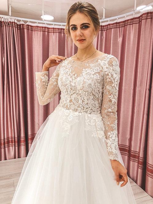Свадебное платье Рози