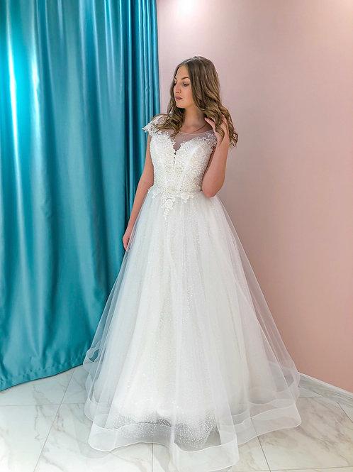 Свадебные платья Липецк, Мармелатка