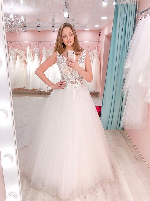 Свадебное платье Фиона