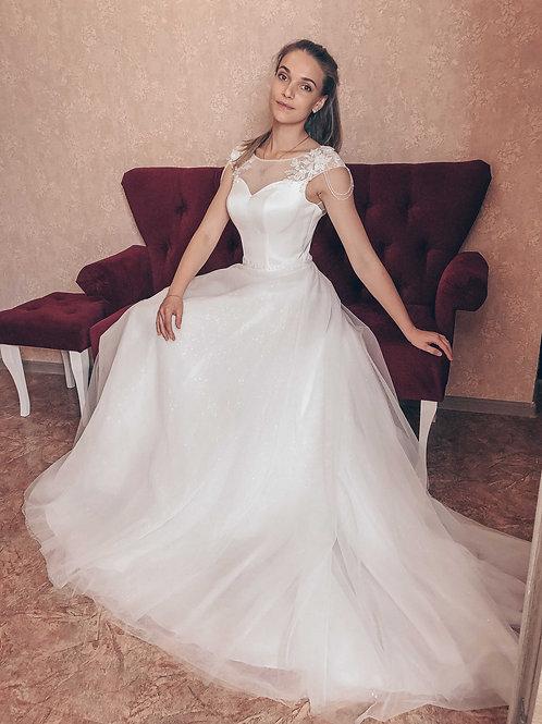 Свадебное платье Синтия