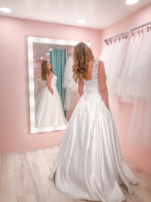 Свадебное платье Интрига