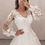 Thumbnail: Свадебное платье Эльвира