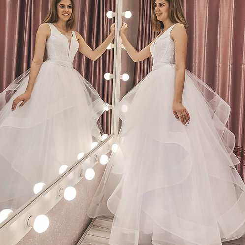 Свадебное платье Патрисия
