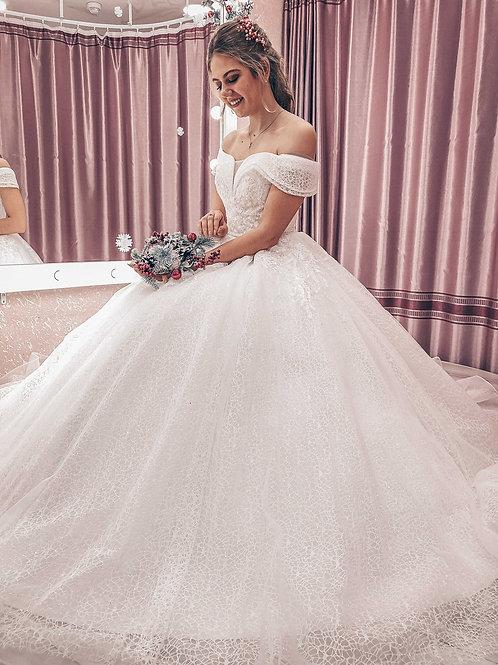 свадебные платья PREMIUM