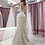 Thumbnail: Свадебное платье рыбка Латте