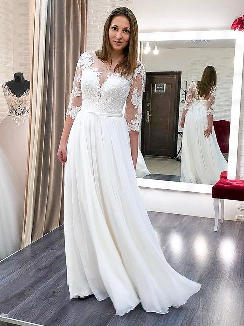 Свадебное платье Николетта