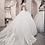 Thumbnail: Свадебное платье Тату шлейф