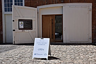 Visitor Centre entrance.jpg