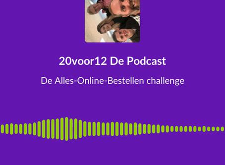 #3 De Alles-Online-Bestellen challenge