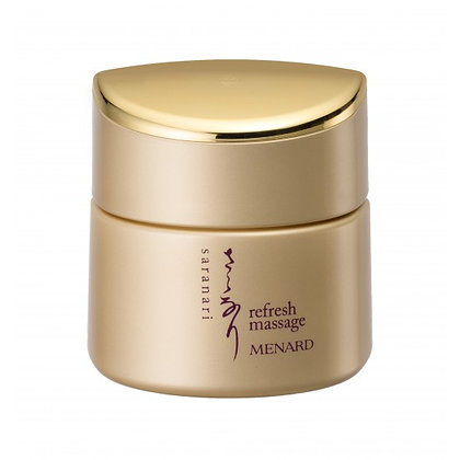 SARANARI Refresh massage (menard)