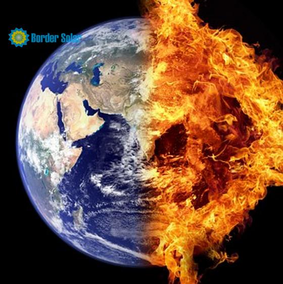 Solo Hoy, Cuidemos el Planeta