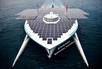 Vuelta al mundo en Barco con Energía Solar.