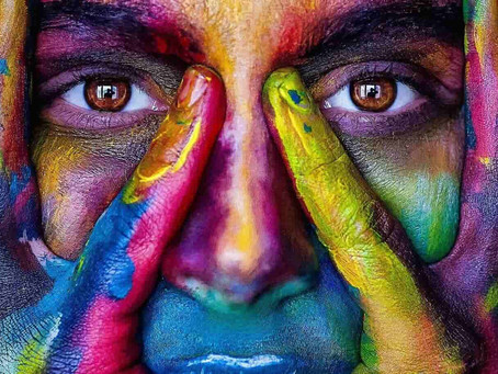 15 Benefits of Art Therapy