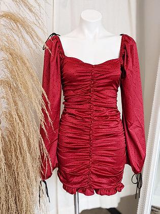Fresas Dress