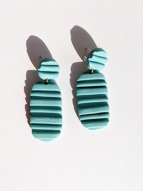 Irides Blue: Drops