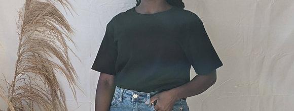 Mid Sleeve T-Shirt