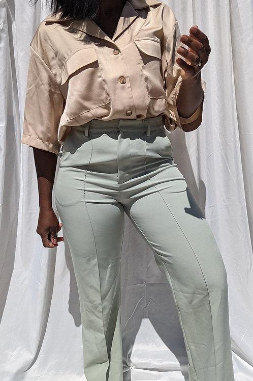 Greenitis Pants
