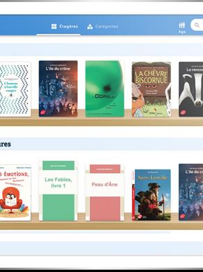 Sondido - Bibliothèque numérique de l'école inclusive