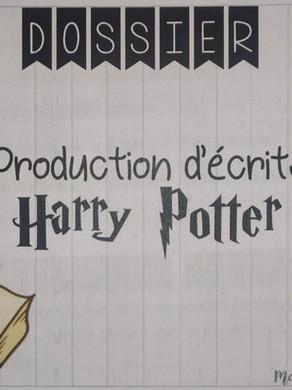 Productions d'écrits HP