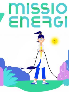 Séquence - Les énergies et les ecogestes