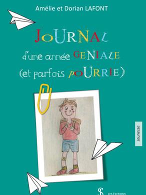 Littérature : Journal d'une année géniale (et parfois pourrie)