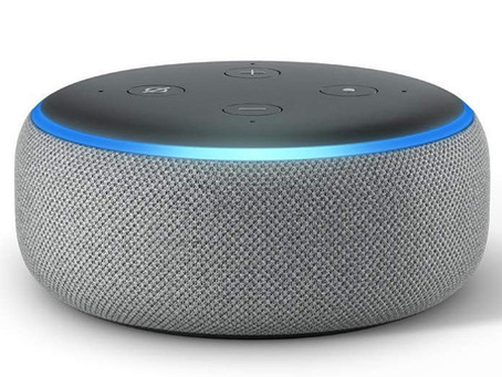 Alexa told 100 million jokes last year, and that's 'titanically' important for Construction.