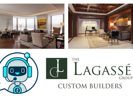 The Lagassé Group Finds A.I. Bots Unburden Skilled Site Workers