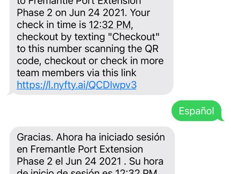 ¡Hola! - Nyfty Bots now speak Spanish