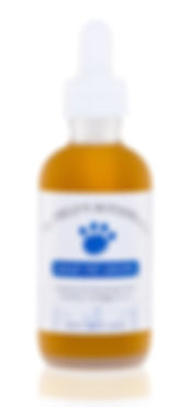 organic hemp oil products