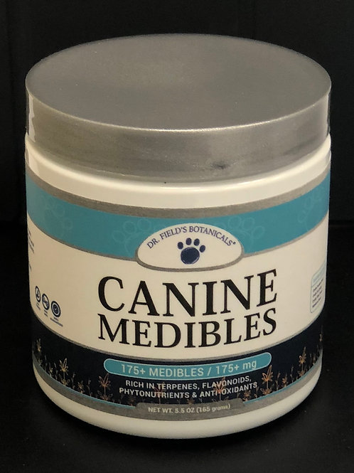 canine medibles