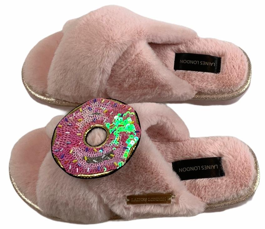 Doughnut Chic Sliders