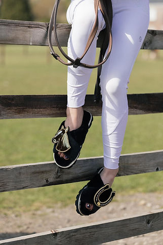 Laines London Equestrian Range