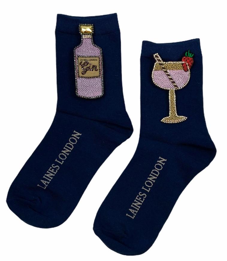 Gin Set Socks