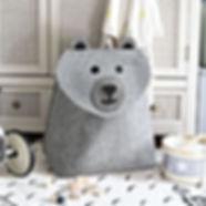 stackers-little-bear-felt-basket-grey-ls