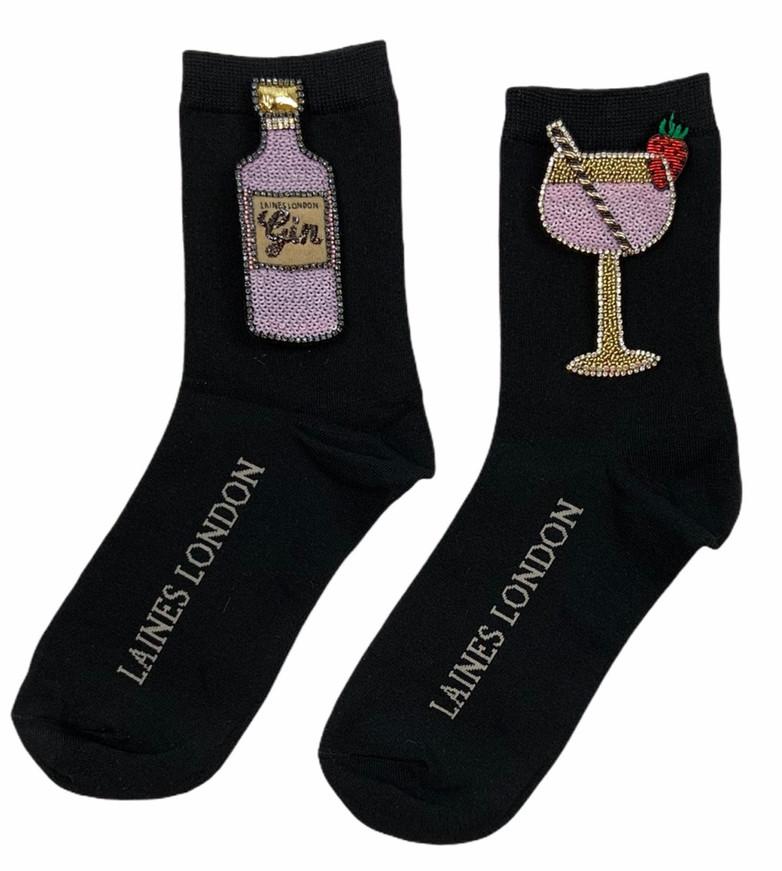 Gine Set Socks