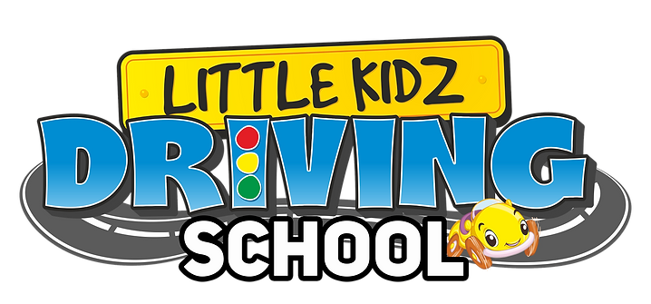 Little kidz Driving School logo.png
