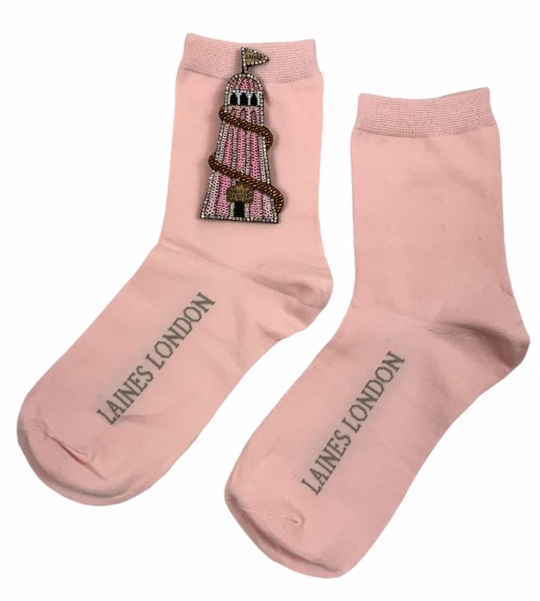 Premiun Fairground Collection Helta Skelta Socks