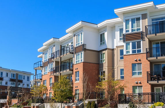 Multifamily Apartmens