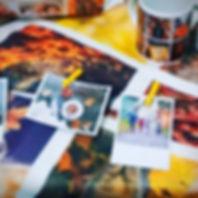 где напечатать фото в стиле подароид Екатеринбург