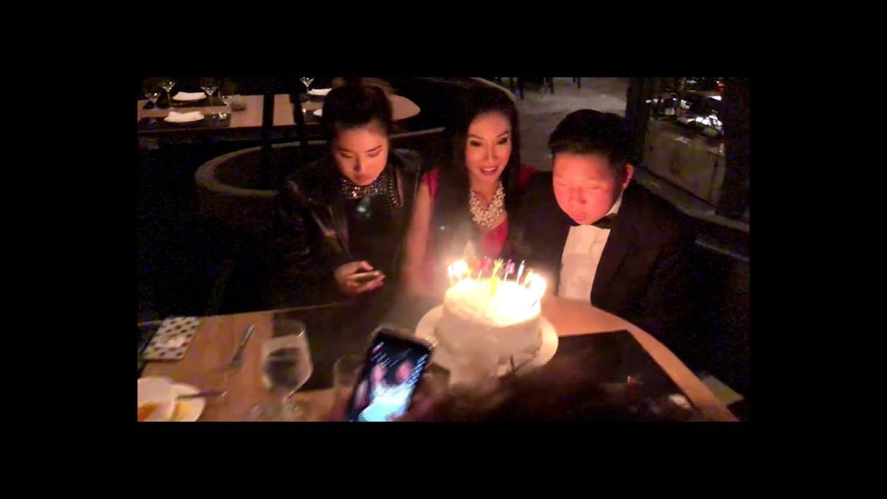 MAX'S BIRTHDAY CELEBRATION AT 71ABOVE | @BROKERCHRISTINA VLOG#9