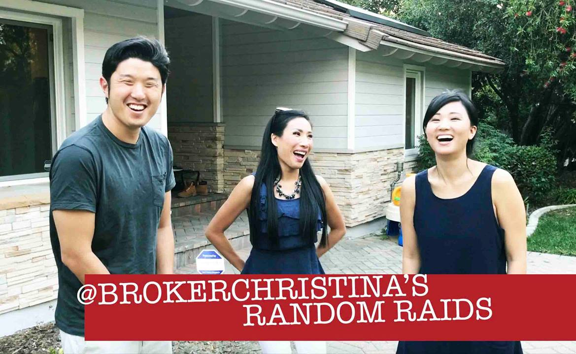 RANDOM RAIDS: SUPRISE CLIENT VISITS | @BROKERCHRISTINA VLOG#07