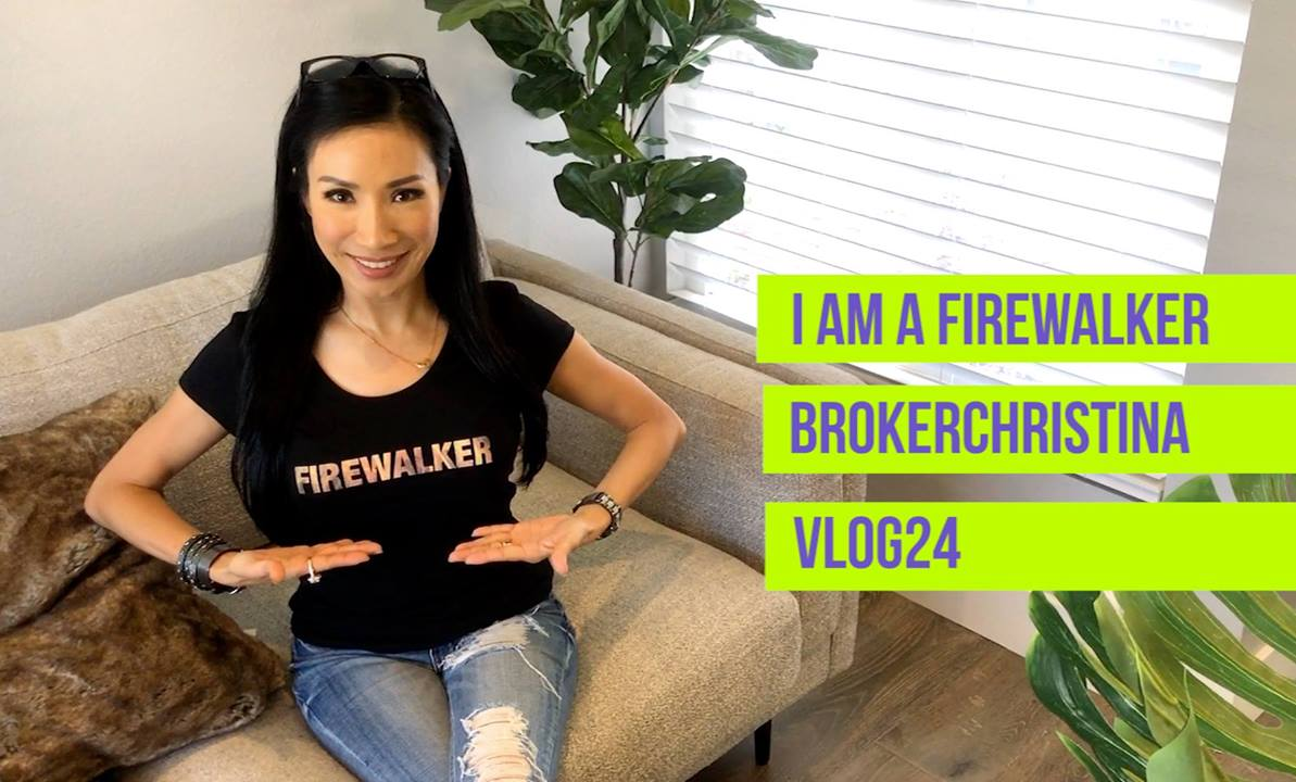 BROKERCHRISTINA VLOG24: UNLEASH THE POWER WITHIN