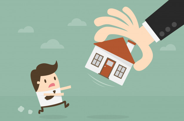 Do Some Research Before Purchasing a Foreclosed Home