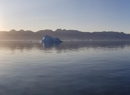 News from the CCGS Amundsen