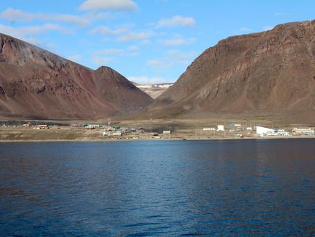 News from the CCGS Amundsen, week 5