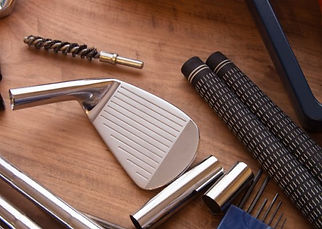 golf club repair services