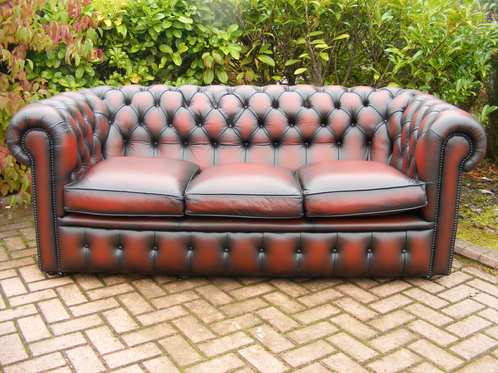 chesterfield sofa leather 3 seater chesterfield sofa leather 3