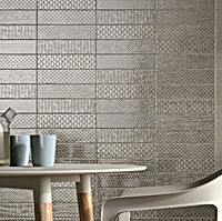 RAK Ceramics Loft Brick Wall Tile