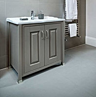Large Porcelain Floor and Wall Tile